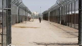 Das Gefängnis, das die Brutstätte des IS war