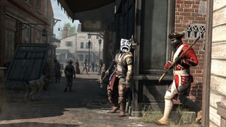 Ich hasse «Assassin's Creed 3»