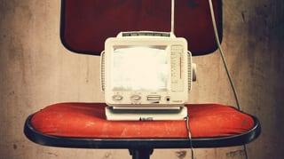 Podcast-Empfehlung Medientalk: Journalismus von analog bis digital