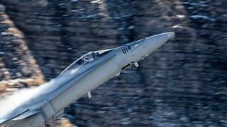 Gsoa wird Referendum gegen Kampfjets ergreifen