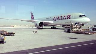 Crisa da Katar: Iran gida e politica tema