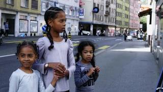 Video «Rue de Blamage – Geschichten von der Baselstrasse in Luzern» abspielen