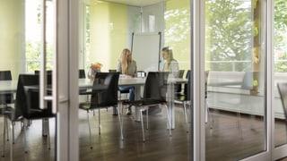 Anteil der Frauen in Geschäftsleitungen sinkt leicht