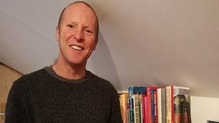 Andreas Vettiger erzählt «Schwiizer Sage» aus dem Jura (Artikel enthält Audio)