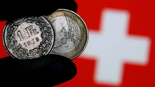 USA misstrauen der Schweizer Nationalbank weiterhin