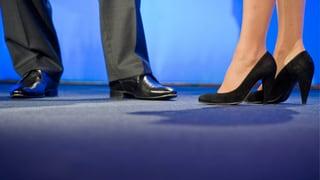 Unternehmen zu ihrem Glück zwingen – mit Frauenquoten