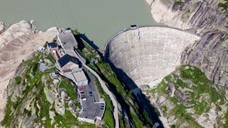600 Millionen Subventionen für die Wasserkraft