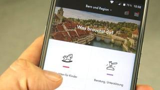 App für Flüchtlinge