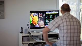 TV auf Abruf wird zunehmend geschätzt