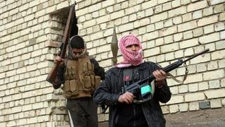 Amnesty International crititgescha furniziun d'armas en l'Irac