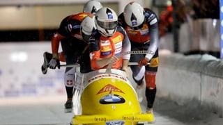 Wintersport-News: Peter erneut auf dem Podest