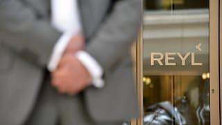Anklage gegen Genfer Bankdirektor Reyl