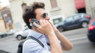 Handy-Tarife: Deutsche telefonieren hier günstiger als Schweizer