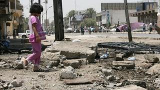 «Die Amerikaner hinterlassen im Irak einen Scherbenhaufen»