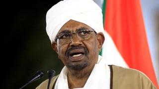 Omar al-Baschir soll vor Gericht