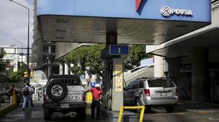 Venezuela: Billigstes Benzin der Welt wird teurer