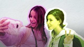 Dürfen wir vorstellen: Janina und Lara von «Tilt»