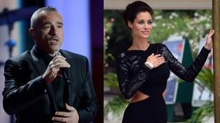 Termin steht: Eros Ramazzotti heiratet wieder