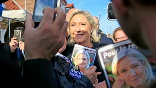 «Es ist kein Zufall, dass der Populismus im Westen zunimmt»