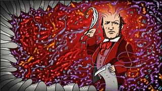 Video «Richard Wagner und der Zeichentrickfilm» abspielen