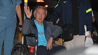 Neuer Mordprozess gegen Fujimori