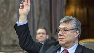 Lombardi wird wohl CVP-Fraktionschef