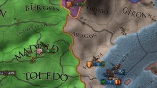 Haikiew: «Europa Universalis IV: Conquest of Paradise»