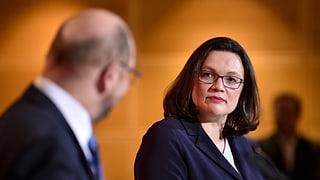 Die letzte Hoffnung der deutschen Sozialdemokraten