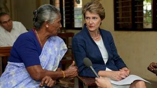 «Minimalste Menschenrechte sind in Sri Lanka nicht garantiert»