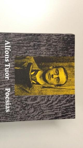 Ha Alfons Tuor scrit claras u caras stailas?
