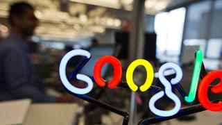 Google muss sensible Daten löschen – auch in der Schweiz