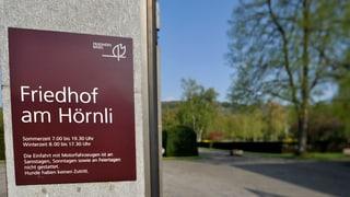 Senioren «entsetzt» über Verlegung des Basler Bestattungsamts