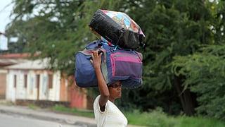Egal, was es kostet: N'kurunziza bleibt in Burundi an der Macht