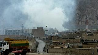 Verheerender Anschlag in Pakistan: 79 Tote