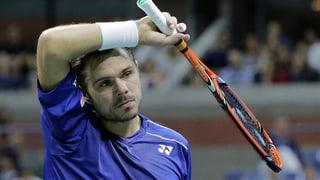 Wawrinka cuntanscha quartfinal a Metz