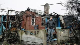 «Die Menschen haben das Gefühl, Russland allein werde sie retten»
