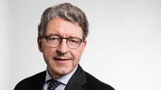 Heinz Brand duai daventar pli aut Svizzer