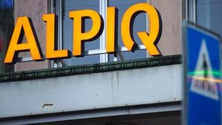 Alpiq hat viele Interessenten für ihre Swissgrid-Anteile
