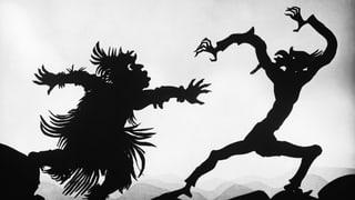 Dem Faszinosum Aladin auf den Fersen (Artikel enthält Video)