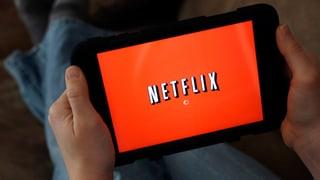 Netflix will das Fernsehen verändern, auch in der Schweiz
