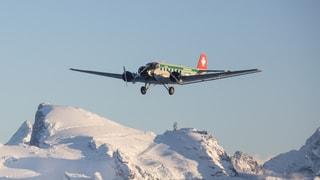 JU-Air will schon Mitte Monat wieder fliegen