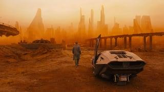 «Blade Runner 2049»: Düstere und depressive Zukunft