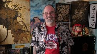 Tattoolegende Mick: «Eine Legende ist man, wenn man tot ist!»