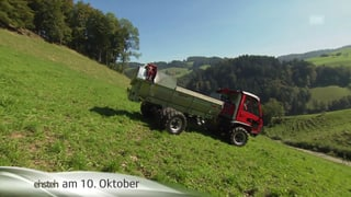 Pure Power: «Tractor of the year»