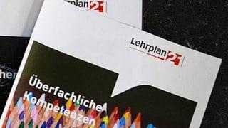 Kanton Aargau verschiebt Einführung des Lehrplan 21
