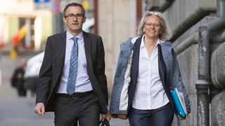 SVP zieht Rassismus-Urteil weiter