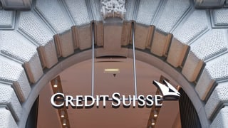 CS ha fatg 2 milliardas francs gudogn