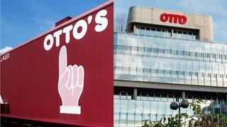 Otto's gegen Otto - Justizstreit um einen Markennamen