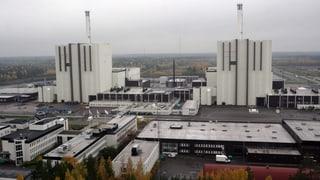 Schweden schalten bei Atomkraft wieder auf grün