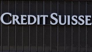 Credit Suisse: US-Betrüger zahlt mit «Verlust der Freiheit»